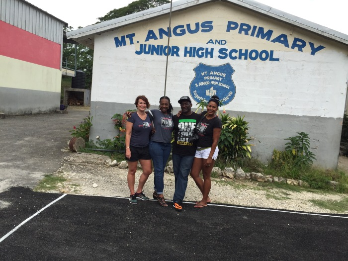 A school we visited and support.